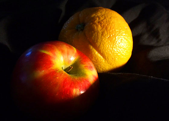 Addiction and Dependence : Apples and Oranges